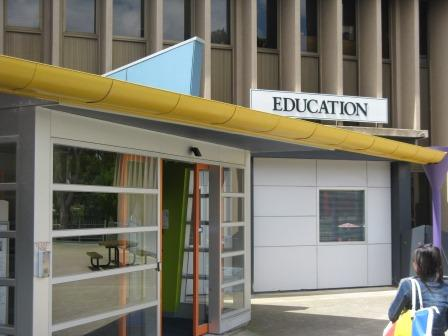 """Changing the Delivery of Remediation Education at Colleges: Widening the """"Open-Door"""""""