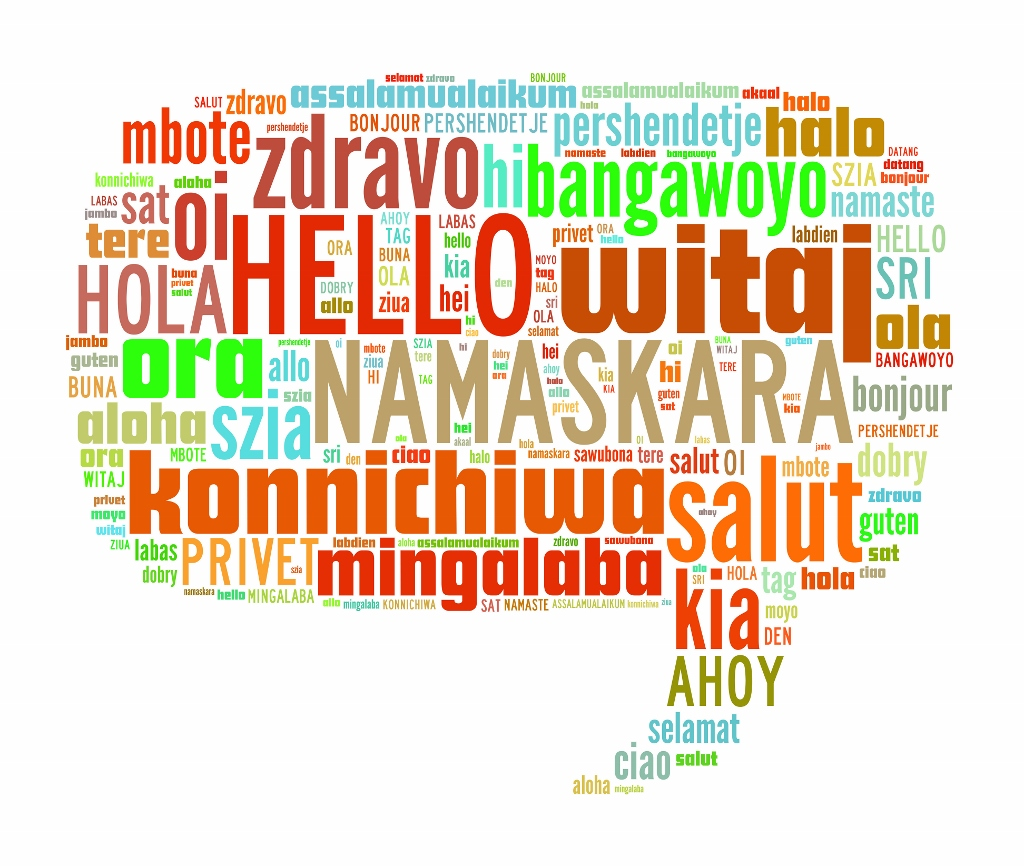 Choosing The Right Translation Services For Your Documents