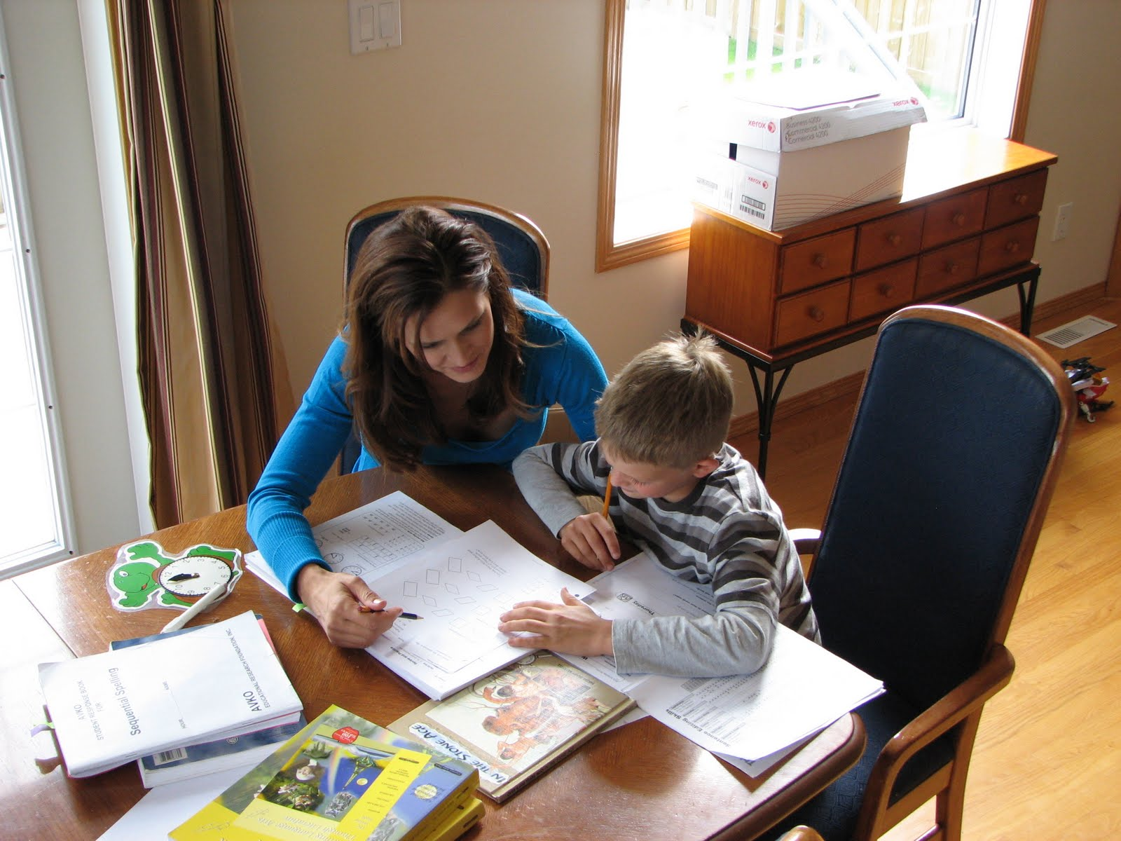 Effective And Easy Ways To Teach Kids Math