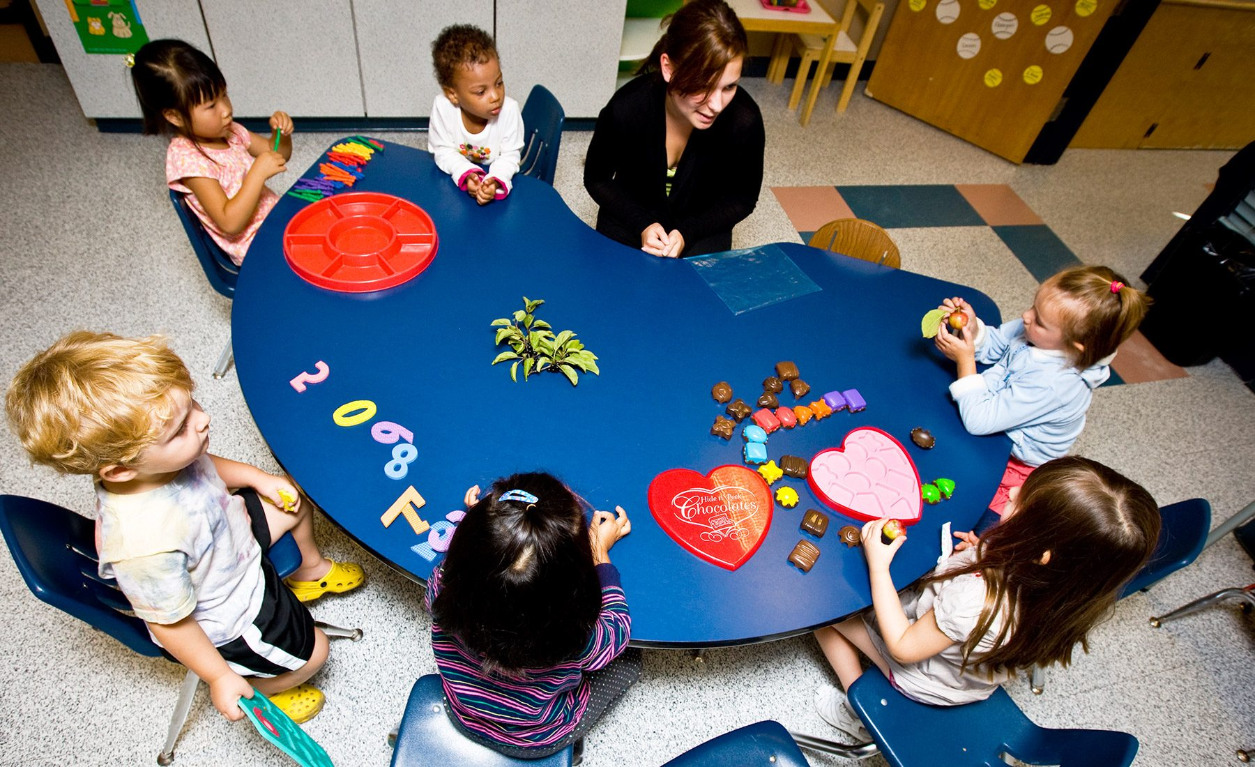Learn to Provide Best Childcare to Your Children!